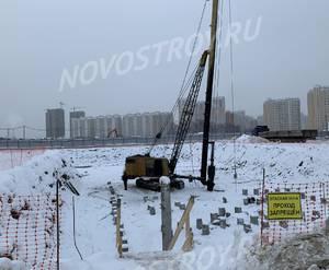 ЖК «Первый Московский»: ход строительства фазы №10