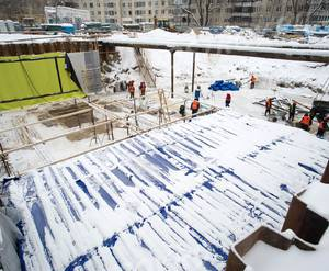 ЖК «Счастье в Кусково»: ход строительства