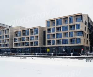 МФК «Balchug Viewpoint»: ход строительства