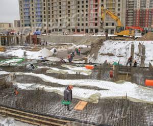 ЖК «Ренессанс»: ход строительства 3 очереди