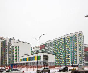 ЖК «Вернисаж»: ход строительства