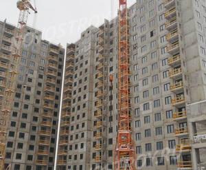 ЖК «Лыткарино Хит»: ход строительства дома №6
