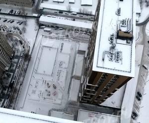 ЖК «Пикассо»: скриншот с видеообзора