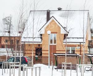 МЖК «Экодолье Шолохово»: ход строительства