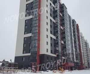 ЖК «Финский»: ход строительства дома №5