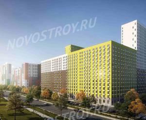ЖК «Бутово-Парк 2»: визуализация