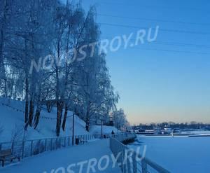 ЖК «Московские Водники»: благоустройство прилегающей территории из группы дольщиков