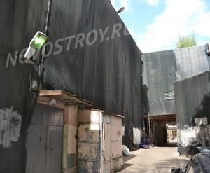 ЖК «Большая Дмитровка IX»: ход строительства