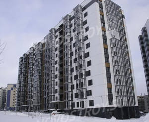 ЖК «Центральный»: ход строительства 2 очереди