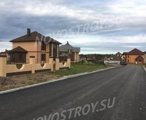 КП «Петровское Барокко»: ход строительства