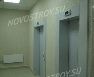 ЖК «Премьер Палас»: ход строительства корпуса №В4-2