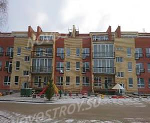МЖК «на Садовой улице, 11»: ход строительства
