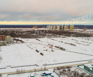 ЖК «Ручьи»: ход строительства дома №1