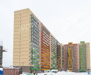 ЖК «Томилино 2018»: ход строительства корпуса №11