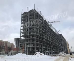 ЖК «Столичный»: ход строительства