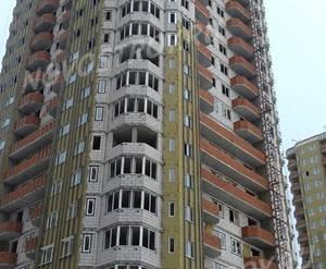 ЖК «Новый Раменский»: ход строительства корпуса №24Б