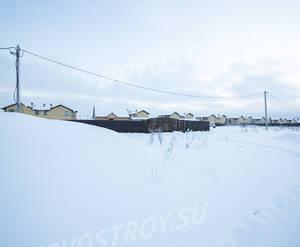 КП «Колтуши-2»: ход строительства январь 2019