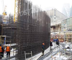 ЖК «Capital Towers»: ход строительства