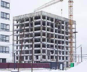 ЖК «Ильинские луга»: ход строительства корпуса №41