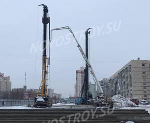 ЖК «Рыбацкая гавань»: ход строительства