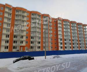 ЖК «Ново-Антропшино»: из группы застройщика