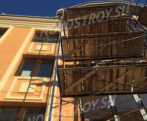 ЖК «Дом на Зелейной»: ход строительства