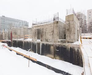 ЖК «Семёновский парк»: ход строительства