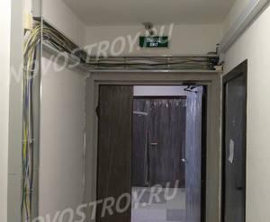 МЖК «Новое Бисерово 2»: ход строительства дома №10