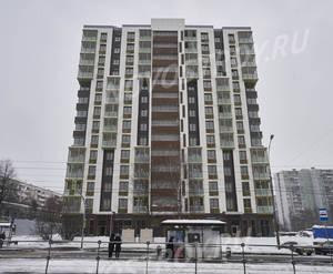 ЖК «Счастье в Чертаново»: ход строительства