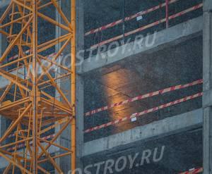 ЖК «Big Time»: ход строительства