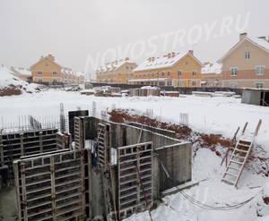 МЖК «Бакеево-Парк»: из группы застройщика