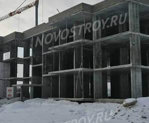 МЖК «Подлипки-Город»: из группы застройщика