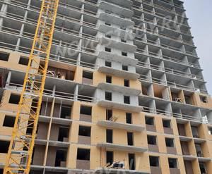 ЖК «Нижегородский»: ход строительства