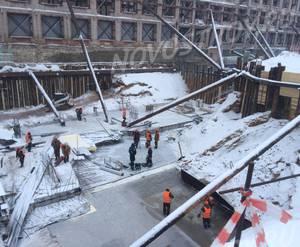 МФК «Boutique Hotel & Apartments Roza Rossa»: ход строительства