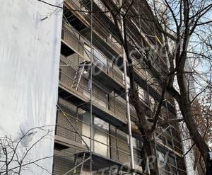 ЖК Клубный дом «Малая Бронная, 15»: ход строительства