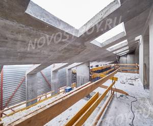 МФК «ORDYNKA by BOSCO Casa»: ход строительства
