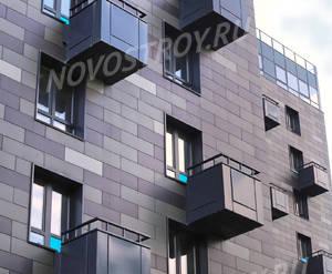 ЖК «Клубный дом «Концепт House»: ход строительства