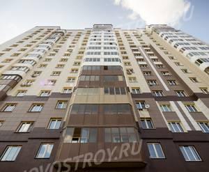 ЖК «Эко Видное»: ход строительства