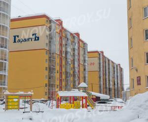 ЖК «Южная Поляна»: ход строительства