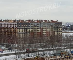 ЖК «Видный город»: из группы дольщиков