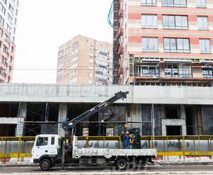 ЖК «Вавилов Дом»: ход строительства