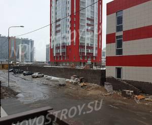 ЖК «Ленинский парк»: из группы дольщиков