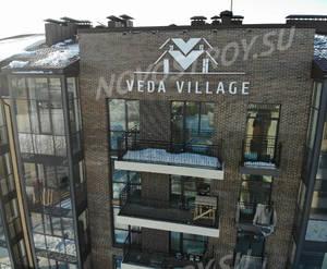 МЖК «Veda Village»: из группы застройщика