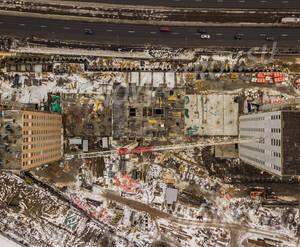 ЖК «Дальневосточный 15»: ход строительства корпуса №2А