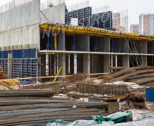ЖК «4YOU»: ход строительства (4 очередь, март 2019)