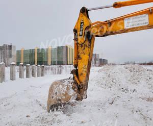 ЖК «Урбанист»: ход строительства