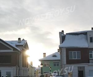 МЖК «Александровский»: из группы застройщика