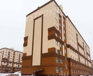ЖК «Государев дом»: ход строительства корпуса №45