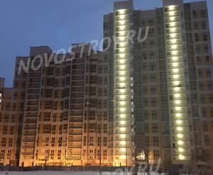 ЖК «Новокосино-2»: из группы дольщиков