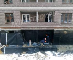ЖК «Новый Раменский»: ход строительства